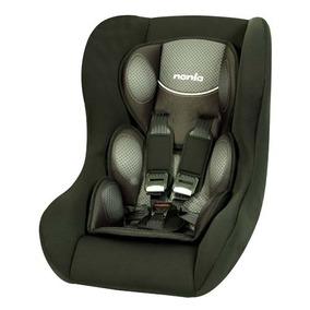 Cadeira Cadeirinha Bebê Carro Auto Trio Comfort Preta Nania