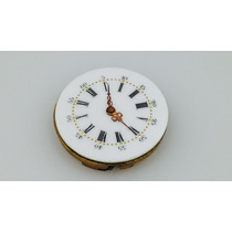 Máquina De Reloj De Bolsillo