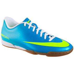 Tacos Tachones Nike Mercurial Vortex 573874-474 Envio Gratis
