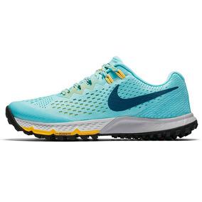 Zapatillas Nike Air Zoom Terra Kiger 4 Mujer