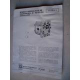 Faster Bombas Hidrahulicas De Engranajes B-40/52/64 Generali