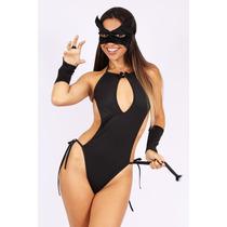 Sex Shop Fantasia Luxo Completa - Gata Mascarada