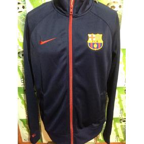 Chamarra Nike N98 Barcelona De España 100% Original Hombre
