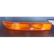 Lanterna Dianteira Renault Master 03/ Âmbar Lado Direito