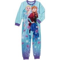 Mameluco Disney Frozen Talla 10/12 Años Envio Gratis