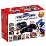 Sega Genesis Classic 2017 - 80 Juegos
