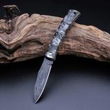 Canivete Ghillie Sobrevivência Camping E Caça