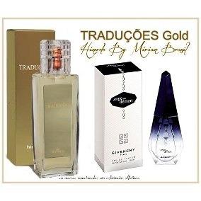 Perfume Givenchy Angel Ou Démon Feminino Traduçoes Gold