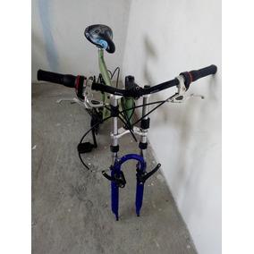 Bicicleta Next
