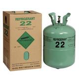 Gás Refrigerante R22 Garrafa 13,6kg .somente Via Pac