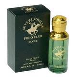 Beverly Hills Polo Club Rogue Agua De Colonia Vaporizador P