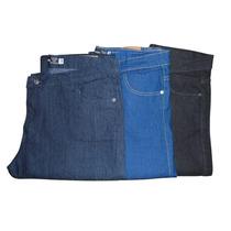 Pantalon De Jean Tiro Alto De 40 Al 62 Envios A Todo El Pais