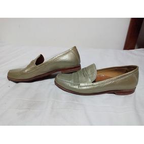Zapatos De Mujer De Cuero, 40