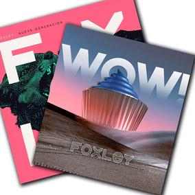Foxley - Combo Wow! + Nueva Generación