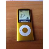 Ipod Nano 4ta Generación 8gb Leer