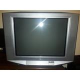 Televisor Sony Trinitron 29 Pulgadas Pantalla Plana