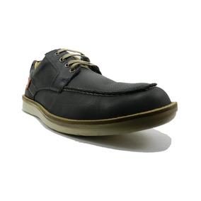 Zapato Stork Man 4750 Hombre Cuero