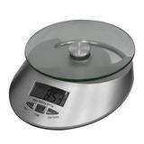 Balança Digital Cozinha Até 5kg Alta Precisão Alimento Dieta