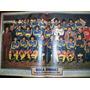 El Gráfico 3229 D-lamina Boca Campeon/jose Luis Clerc/esqui