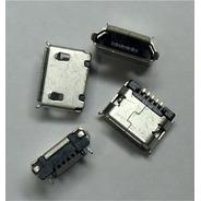 Conector Microusb Jack Hembra