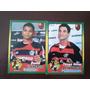 Cards Do Flamengo Campeonato Brasileiro 2011 - 9 Cards