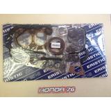 Kit De Empacadura Motor Para Honda Civic 1.5 92-95 Carburado