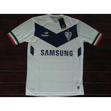 Camiseta Velez Topper Titular 2014 - Talle: M