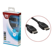Cable One For All High Quality Audio And Visual Hdmi
