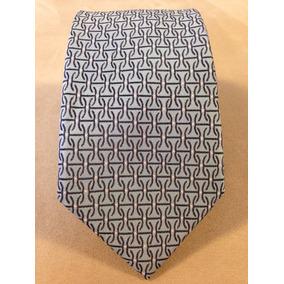 Gravata Hermes Azul Clara Com - Gravatas no Mercado Livre Brasil 075354f543
