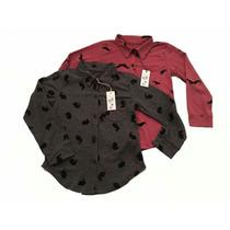 Camisas Nenas. Nuevas!!!! Talle 2 Y 3 Años