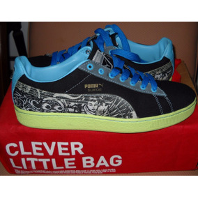 Puma Jimbo Phillips Santa Cruz Skate Powell Peralta Rap Nba
