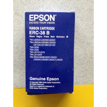 Cinta Epson Original Erc-38 B