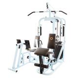 Estação De Musculação Df 9000 Legpress