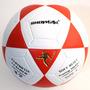 Pelota De Fútbol Fulbito Showgol Modelo Ft N° 4 Pvc