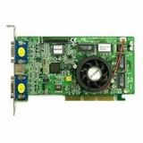 Tarjeta Gráfica Hp De929a Nvidia Geforce2 Mx 400 32mb Ddr S