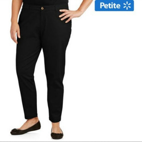 Pantalon Dama Talla Extra 24w\3xl Petite Envio Gratis