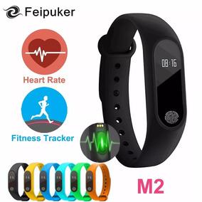 Bracelete Monitor Cardíaco Para Sports Corridas+frete Gratis