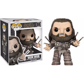Game Of Thrones - Wun Wun Funko Pop! #55 - Super Sized 15 Cm