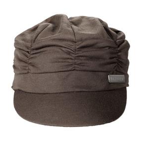 Sombreros Negros Hipster Mujer - Accesorios de Moda Naranja oscuro ... 18465abfed0