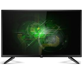 Tv Led 32 Polegadas Aoc Le32m1475 Hd Com Conversor Digital I