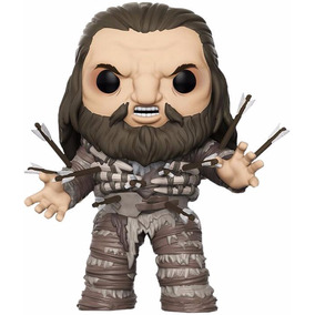 Funko Pop Wun Wun - Game Of Thrones