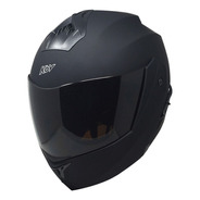 Casco Kov Stealth Abatible Certificado Dot Varios Colores