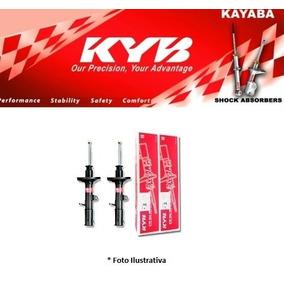 Par Amortecedor Diant Seat Ibiza Glx/sxe 95 A 99 Kayaba