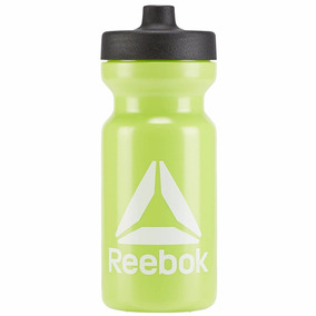 Botella De Agua 500 Ml Foundation Bpa Free Reebok Bk3388
