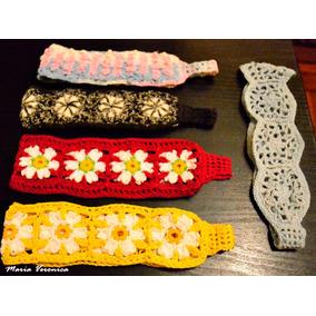 Vinchas Tejidas A Crochet