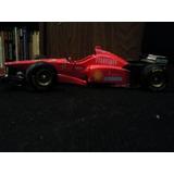 Ferrari 1/20 Maisto - Shell