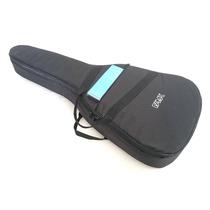 Bag Para Violão Clássico Luxo Almofadada Impermeável