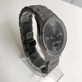 4de907ea45d Relógio Emporio Armani Ar5950 Modelo Exclusivo No Brasil - Joias e ...
