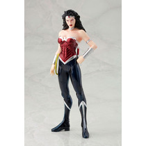 Justice League Wonder Woman New52 Artfx Venta Sobre Encargo