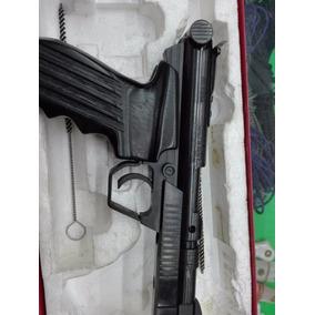 Pistola Cabañas P8 + Extras